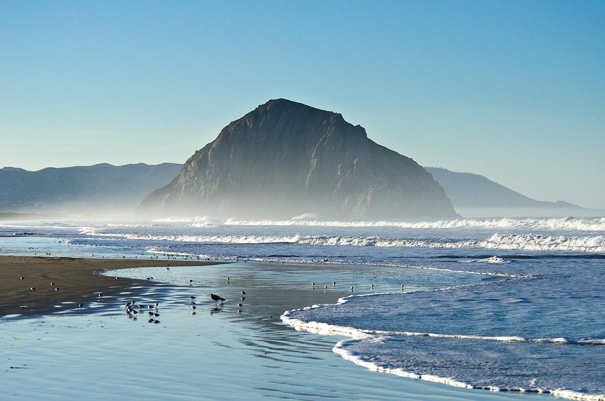 Morro Bay Scenic